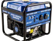 Adventure Kings 3.0kVA Inverter Generator