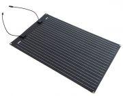 Adventure Kings 110W Semi-Flexible Solar Panel