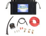 Adventure Kings 138Ah AGM Deep-Cycle Battery + Dual Battery System