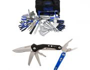 Adventure Kings Tool Kit - Ultimate Bush Mechanic + Adventure Kings 18-in-1 Multi-Tool