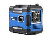 Kings 2kVA Portable Camping Generator | 57.8dB | 2 Year Warranty | Pure Sine Wave Inverter