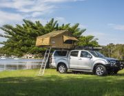 Adventure Kings Roof Top Tent