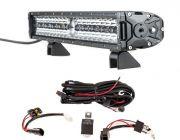 "Adventure Kings 24"" Laser Light Bar + Wiring Harness"