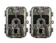2x Adventure Kings Trail/Game Camera