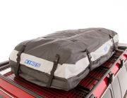 Premium Waterproof Roof Top Bag - Heavy Duty PVC | Adventure Kings