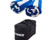 Adventure Kings 40L Duffle Bag + Beach Towel