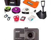 Hercules Complete Recovery Kit + Adventure Kings Dash Camera