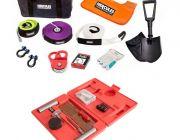 Hercules Complete Recovery Kit + Tyre Repair Kit