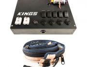 12V Control Box + Adventure Kings LED Strip Light