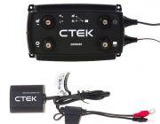 CTEK D250SE DC/DC 20A Dual Battery System + CTEK Battery Sense