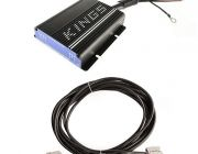 Adventure Kings 25AMP DC-DC Charger (with MPPT SOLAR) + 10m Lead For Solar Panel Extension