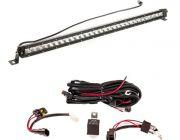 "Kings 30"" LETHAL MKIII Slim Line LED Light Bar + Wiring Harness"