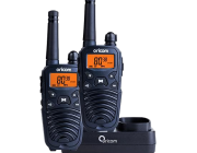 Oricom Handheld UHF CB Radio Twin Pack - UHF2190 | 3 Year Warranty