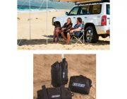 Adventure Kings Awning 2x2.5m + Adventure Kings Sand Bags (pair)