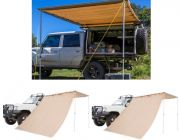 Adventure Kings Awning 2x3m + 2x Adventure Kings Awning Side Wall