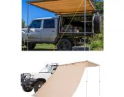 Adventure Kings Awning 2x3m + Adventure Kings Awning Side Wall