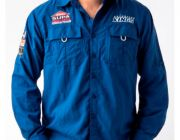 Adventure Kings Mens Outdoor/Fishing Shirts   Light-weight   Breathable