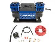 Thumper Max Dual Air Compressor + Adventure Kings Dual Battery System