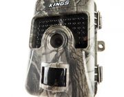 Kings 1080P Trail/Game Camera | 16MP | IP66 | Runs on AAs | 6 Months Max Stand-By Time
