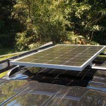 Adventure Kings 160w Fixed Solar Panel