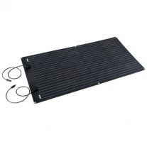 Kings 160W Semi-Flexible Solar Panel | PET construction | Monocrystalline | IP67 Rated