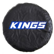 """Adventure Kings Heavy Duty PVC Spare Wheel Cover for 33"""" Tyre"""