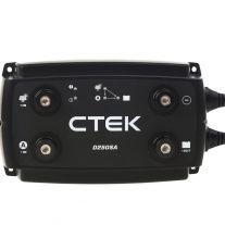 CTEK D250SA DC/DC 20A Dual Battery System