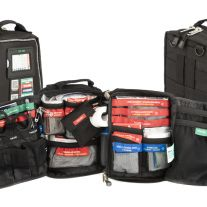 100+ Piece Survival 'Vehicle' First-Aid Kit | Ideal for cars, 4WDs, caravans, trucks & boats