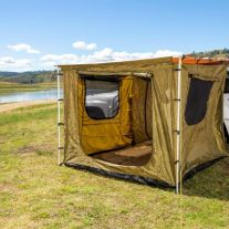 Waterproof Awning Tent (suits 2.5m x 2.5m Awning) | Adventure Kings