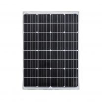Kings 110w Fixed Solar Panel | Grade A Monocrystalline Cells | For Permanent Fitting