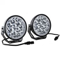 "Kings 7"" LED Driving Lights (Pair) 