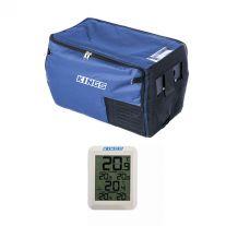 20L Fridge Cover + Wireless Fridge Thermometer