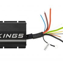 Adventure Kings 25AMP DC-DC Charger Mk2 Lithium Compatible (with MPPT SOLAR)