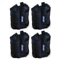 2 x Awning Sand Bag Kit (pair)