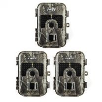 3x Adventure Kings Trail/Game Camera