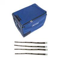 65L Fridge Cover + Fridge Tie Down Straps (4 pack)