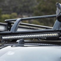 "Kings 30"" Slim Line LED Light Bar 