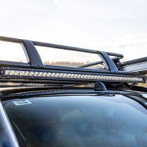 "Kings 40"" Slim Line LED Light Bar | OSRAM & Specially-Designed LEDs | IP68 Rating | Insanely strong & bright!"