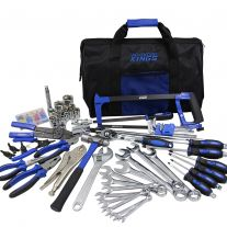 Ultimate Bush Mechanic Tool Kit 150+ Pieces | Portable | Perfect For Your Vehicle | Adventure Kings