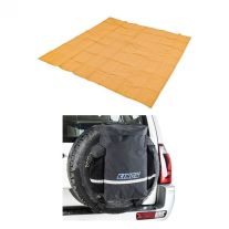 Kings Premium 48L Dirty Gear Bag + Mesh Flooring 3m x 3m