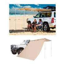 Adventure Kings Awning 2x2.5m + Adventure Kings Awning Side Wall