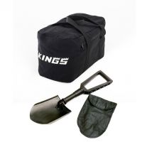Recovery Folding Shovel + 40L Duffle Bag