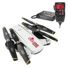 Oricom UHF380PK In-Car 5W CB Radio + Cyclone Drone