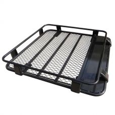 Steel Roof Rack 1/2 Length