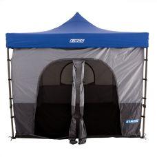 Gazebo Tent - Weatherproof Mosquito Netting   Adventure Kings