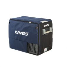 Kings 60L Fridge Cover | Suits Kings 60L Fridge/Freezer | Tough | Durable | Insulated
