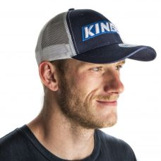 Adventure Kings Trucker's Hat | One Size Fits All | Snapback Style