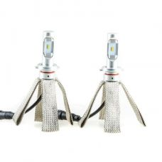 LED Headlight Kit Suitable for Mitsubishi Pajero - V80 (NP, NS, NT, NW, NX) - 2006 to Current