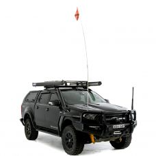 Adventure Kings 3m Sand Safety Flag