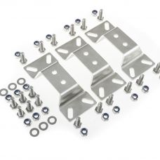 Awning bracket kit (for Grand Tourer RTT)